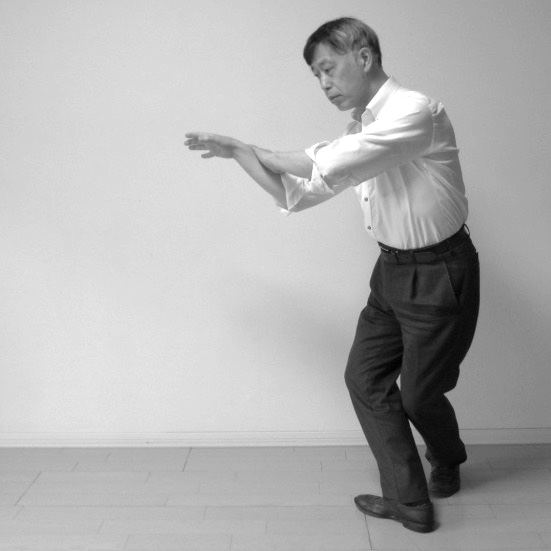 Taijiquan Needle To Sea Bottom 太極拳 海底針